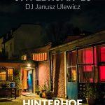 Hinterhof Milonga by Tango maldito.