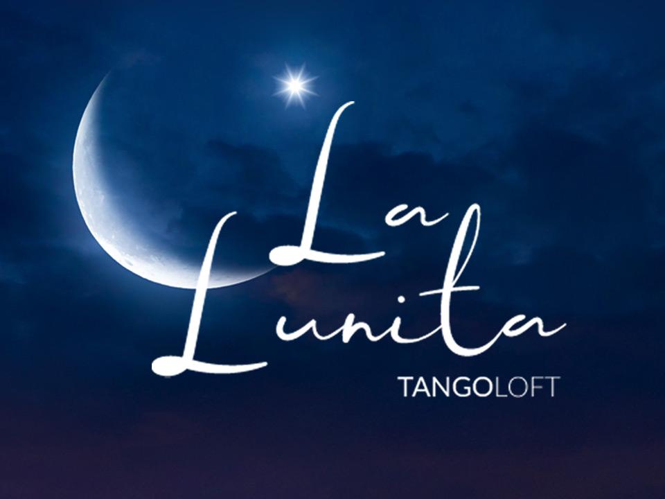 TANGOmaldito La Lunita Tangoloft - Die Milonga für Aficionados