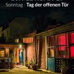 TANGO maldito - Tango Argentino in München - Tag der offenen Tür C4 Studio