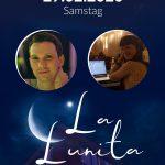 TANGO maldito - La Lunita - Lange Tango Nacht - DJ Sarah Samira Heinricht & DJ Manuel Frantz