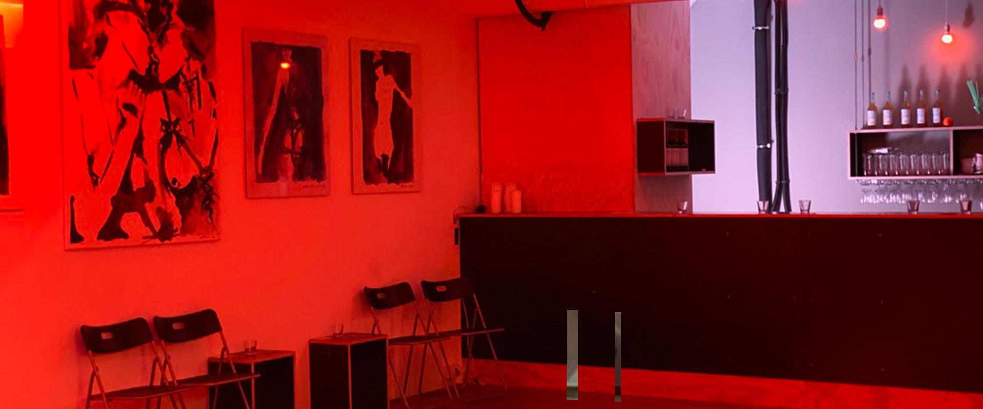 TANGO maldito - Studio La Lunita